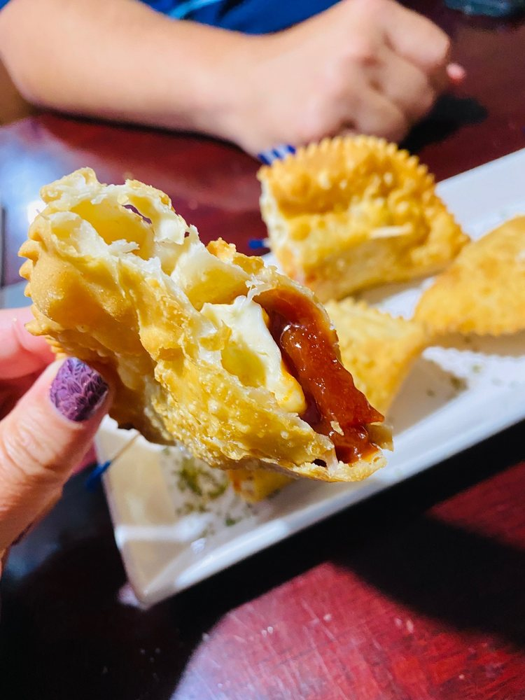 Las Terrazas Cuban Bakery: 722 Collins Hill Rd, Lawrenceville, GA