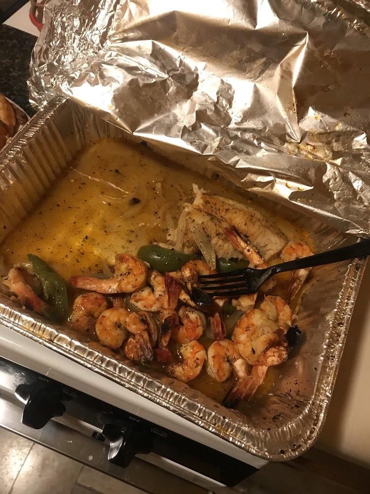 Photo of El Puerto Seafood: New York, NY
