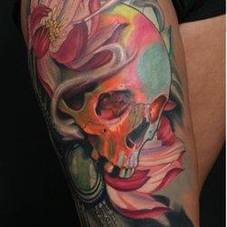 Top 10 Best Fine Line Tattoo in Honolulu, HI - Last Updated August ...