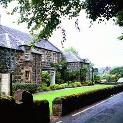 Photo Of Manor House Hotel Oban Argyll And Bute United Kingdom