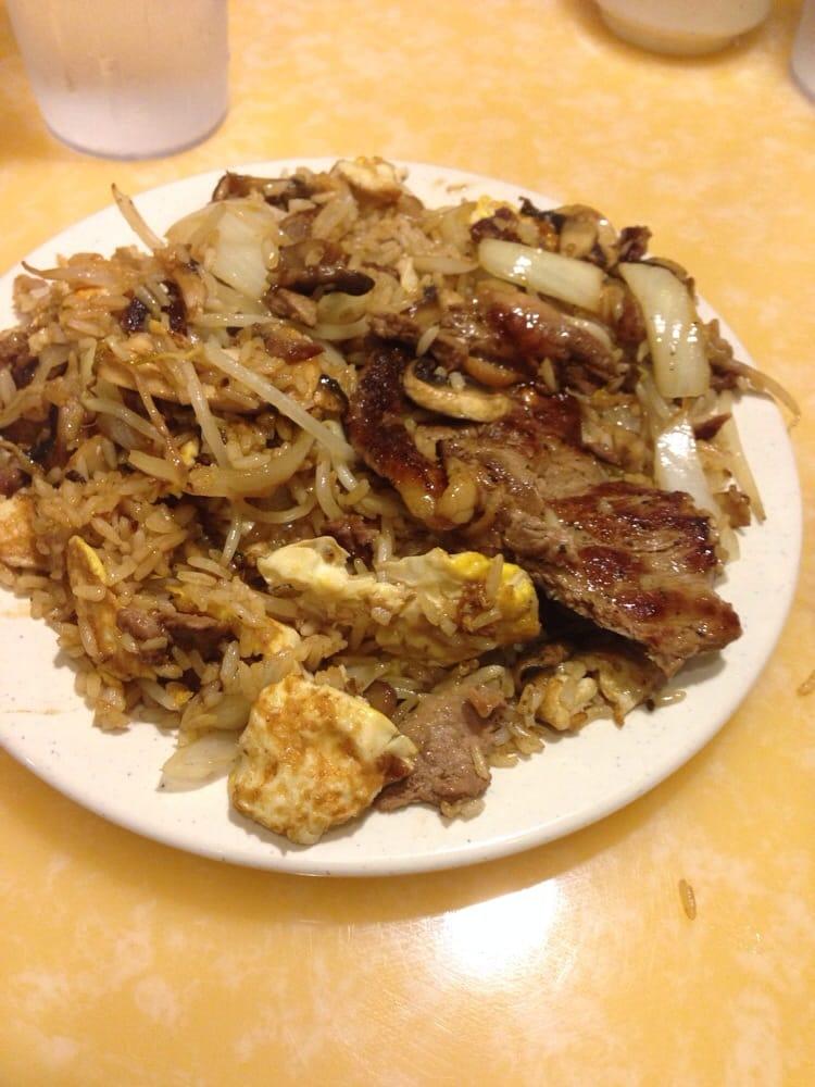 Chinese Food Buffet Roanoke Va