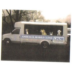 Animalia Mobile Clinic - Veterinarians - 241 Garber Ln