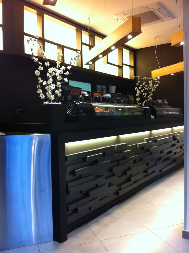 sushi shop 11 photos japonais 13 rue de strasbourg nantes restaurant avis num ro de. Black Bedroom Furniture Sets. Home Design Ideas