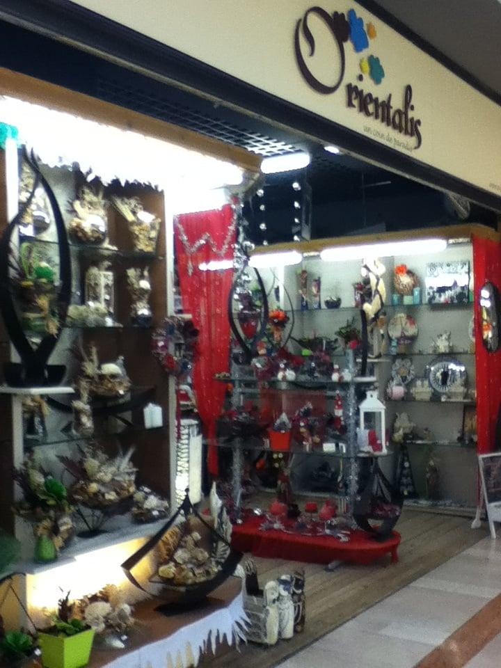 Orientalis fleuriste centre commercial auchan faches - Centre commercial auchan faches thumesnil magasins ...