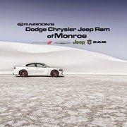 Rairdon's Chrysler Dodge Jeep Ram of Monroe - 14 Photos & 60 Reviews