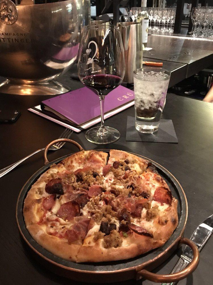 CRU Food & Wine