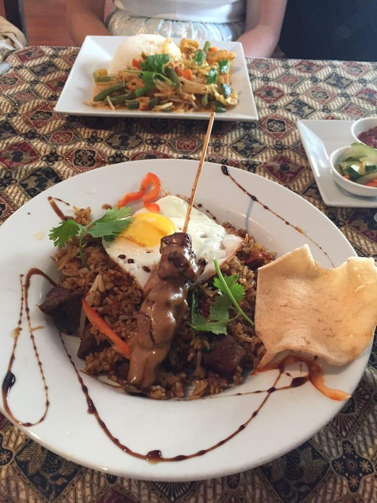 Indomania Restaurant Miami Beach Fl