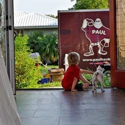 Bon Photo Of Paul Hauls Moving U0026 Storage   Palm Harbor, FL, United States.