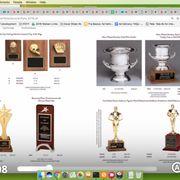 George Lauterer - Trophy Shops - 310 S Racine Ave, West Loop