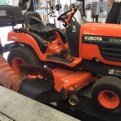 kubota tractor repair service