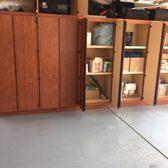 Photo Of Neilu0027s Garage Cabinets   Mesa, AZ, United States. Wall Cabinets