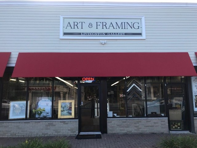 Livingston Art & Framing