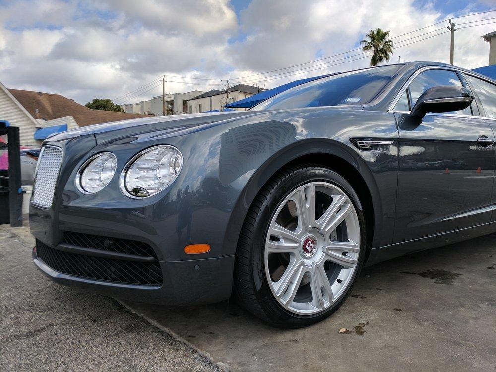 Splash Car Wash Houston
