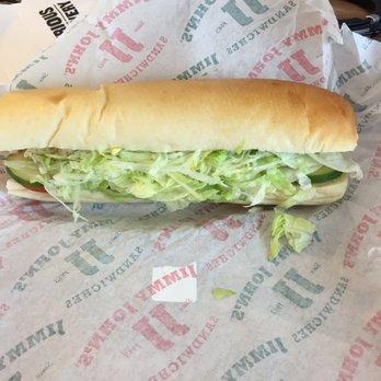 Jimmy John's 11 s & 81 Reviews Sandwiches 550 N