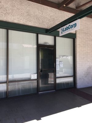 LabCorp 1037 Highland Ave National City, CA Laboratories Clinical