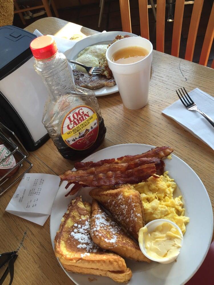 Breakfast Restaurants In Perris Ca