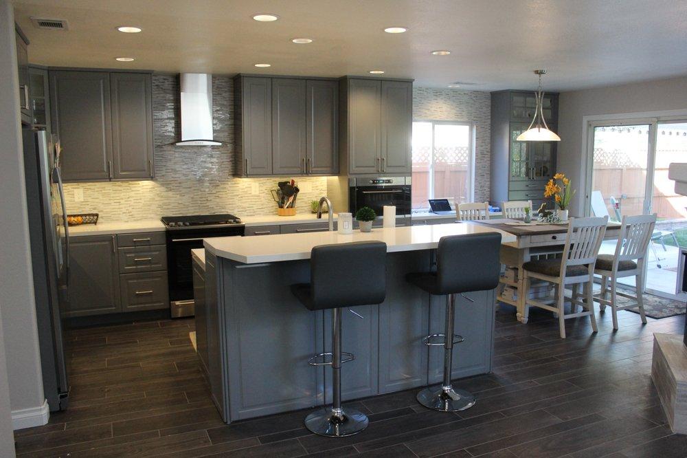 Photo Of Modern Kitchen Pros Rancho Cucamonga Ca United States Ikea