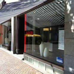 Gidor Coiffure Coiffeure Werdmuhleplatz 3 Kreis 1 Zurich