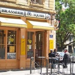 Restaurant Rue Massena Lyon