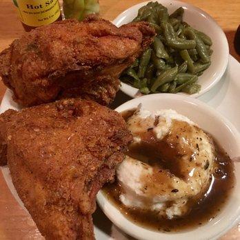 Jestine\'s Kitchen - 426 Photos & 714 Reviews - Southern - 52 1/2 ...
