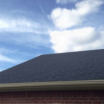 Photo Of Old Pro Roofing   Burleson, TX, United States. Old Pro Is