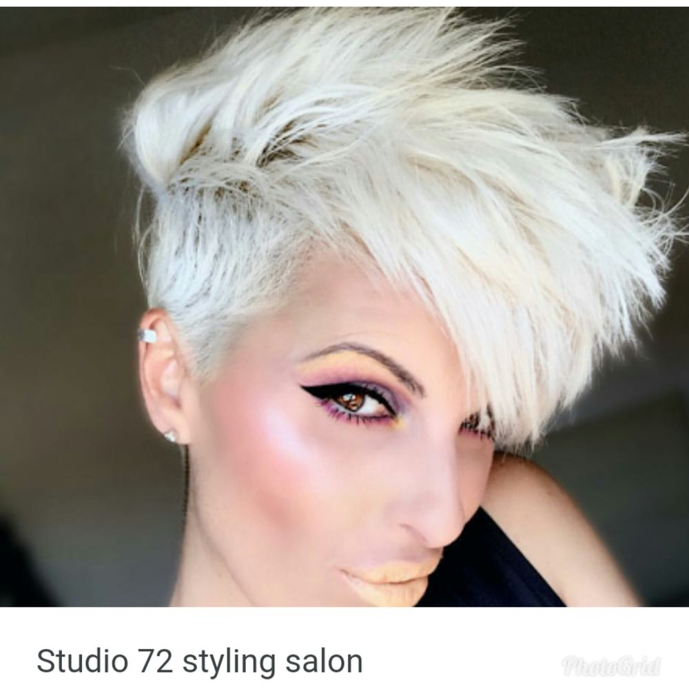 Studio 72 Styling Salon 70 Photos Hair Salons 7663 Hwy 72 W