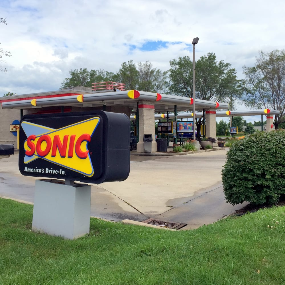 sonic drive in The latest tweets from sonic (@sonicdrive_in): we dropped the underscore from our handle we now live at @sonicdrivein and we have one.