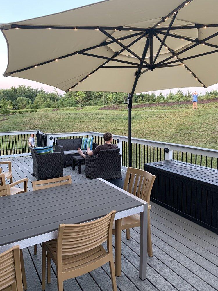 360 Contracting Group: Leesburg, VA