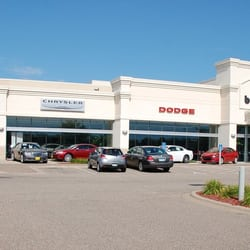 Luther Brookdale Chrysler Jeep Dodge Photos Reviews - Chrysler dealership phone number