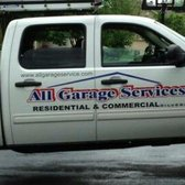 Photo Of All Garage Services   Chicago, IL, United States