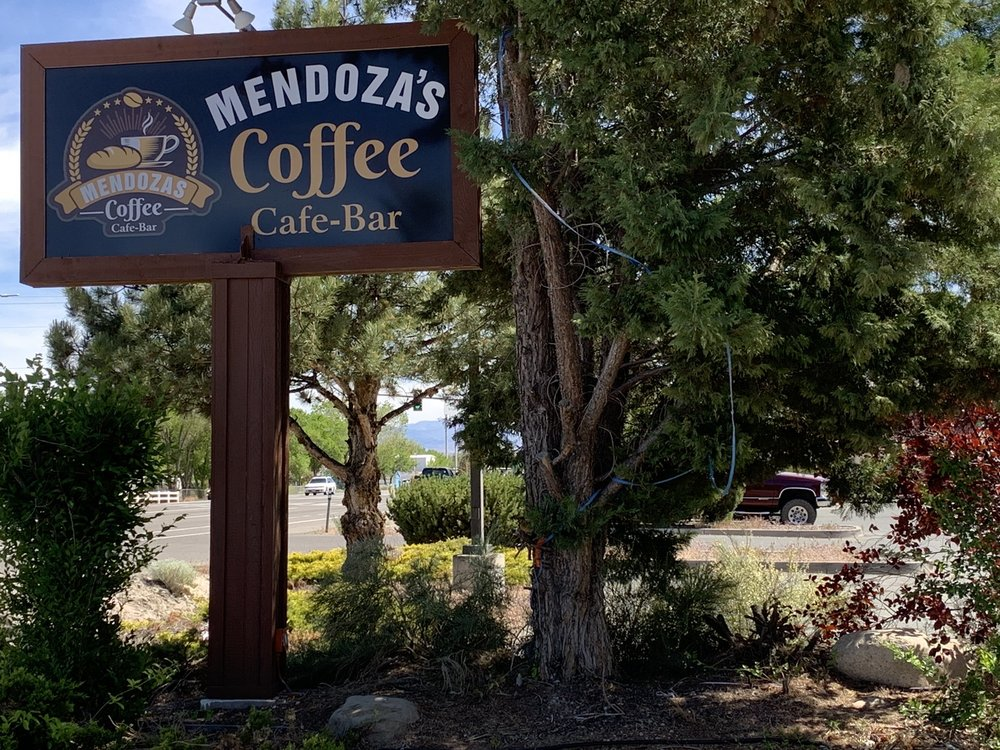 Mendoza's Coffee: 5425 Sun Valley Blvd, Sun Valley, NV