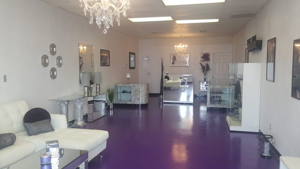 Luxury Hair Extensions Boutique Yelp