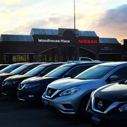 woodhouse place nissan - request a quote - car dealers - 8508 s