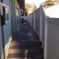 Pacific Vinyl Fences Contractors Glendale Ca Yelp