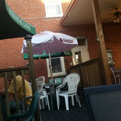 Photo Of Smith S Hotel Columbia Pa United States Out On The Patio
