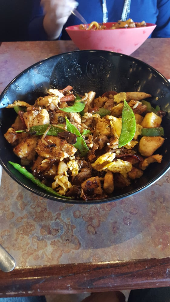 Large bowl yelp - Malabar indian cuisine richmond va ...