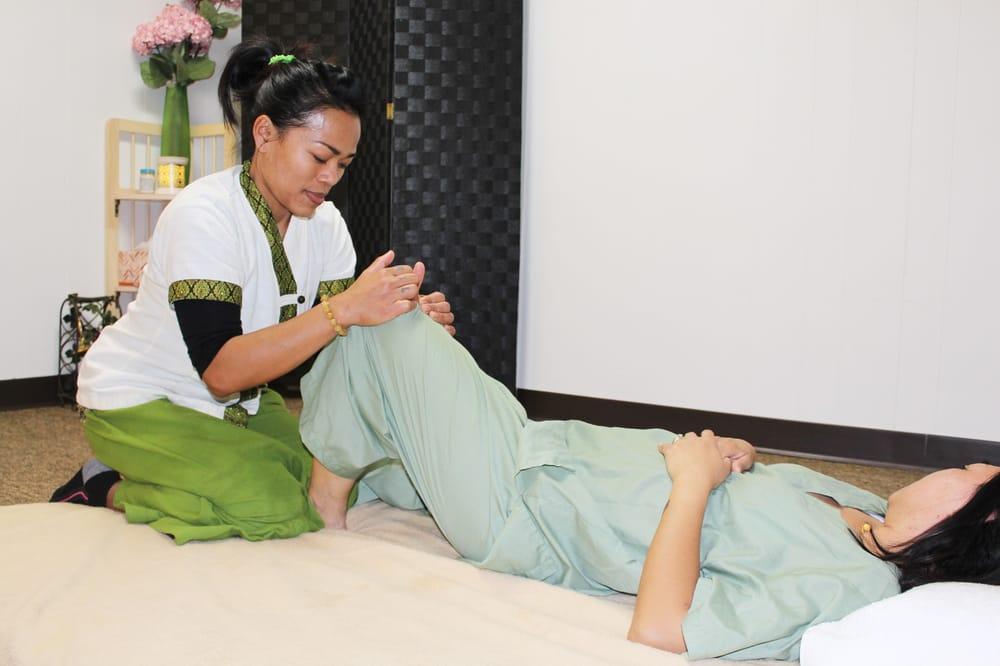 Peoria Home Thai Massage: 7014 N University St, Peoria, IL
