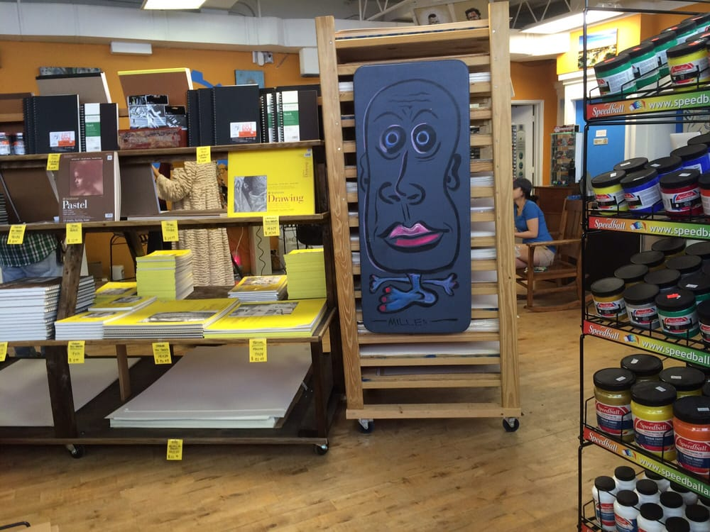 SoMa Art Media Hub: 619 S Main St Suie C, Gainesville, FL