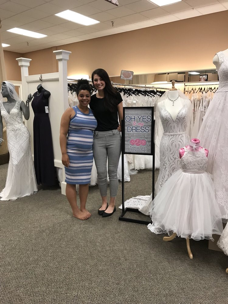The Special Event Boutique and Bridal: 2715 Hwy 29 S, Alexandria, MN