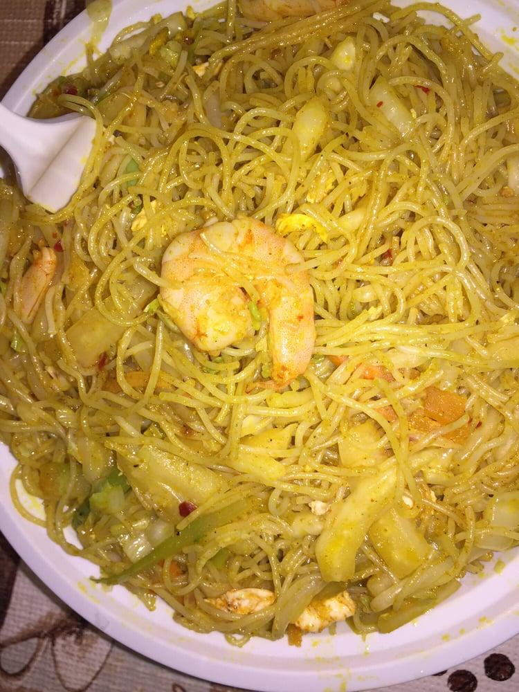 Linden Garden Chinese Food
