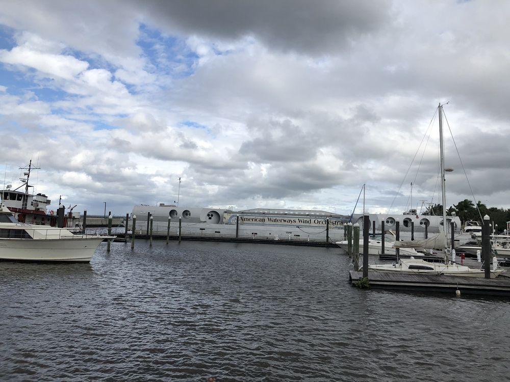 Pahokee City Marina: 190 North Lake Way, Pahokee, FL