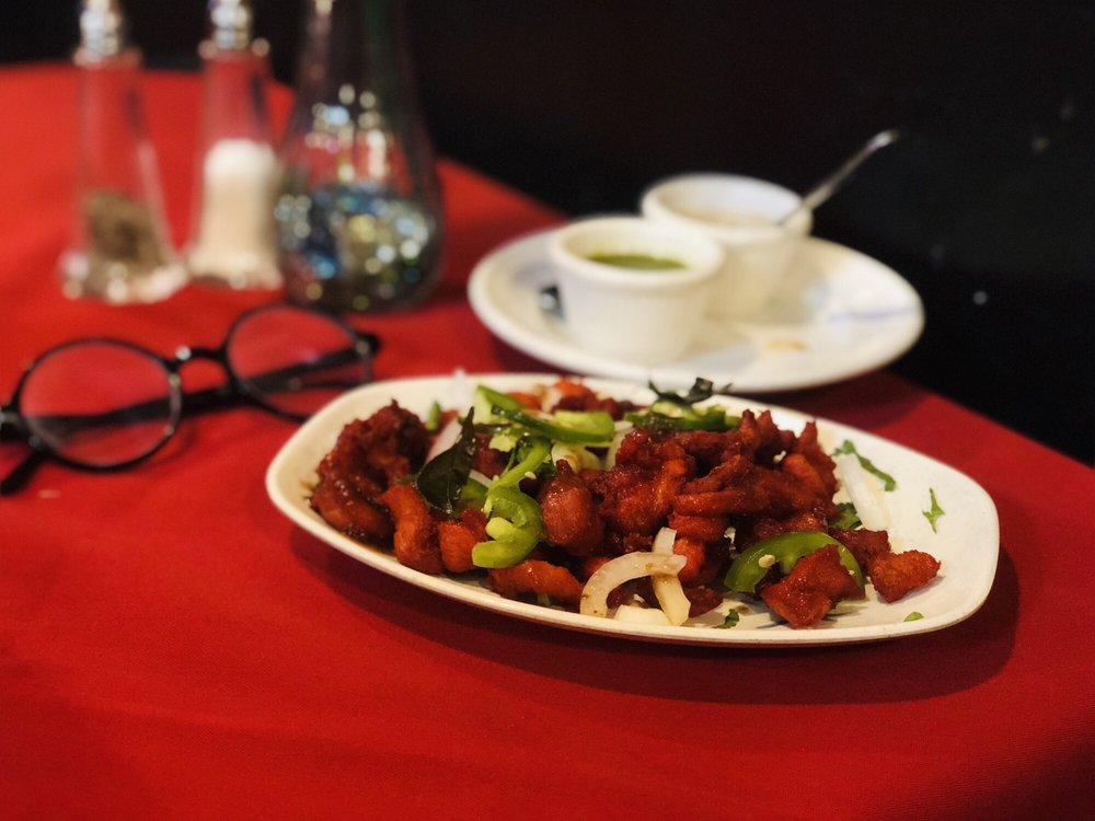 Purnima Bangladeshi Cuisine