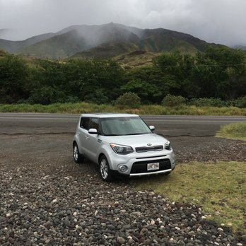 Review Advantage Car Rental Maui