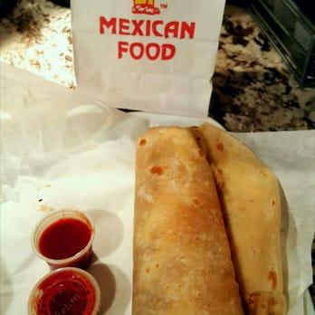 Mexican Food Restaurants Corona Ca