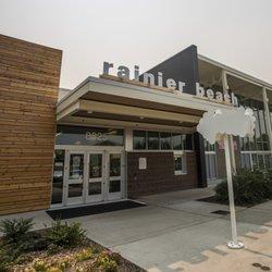 Rainier Beach Community Center 60 Photos Recreation Centers