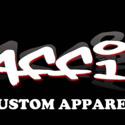 Graffi t s lukket accessoirer 973 southcenter mall for T shirt printing southcenter mall