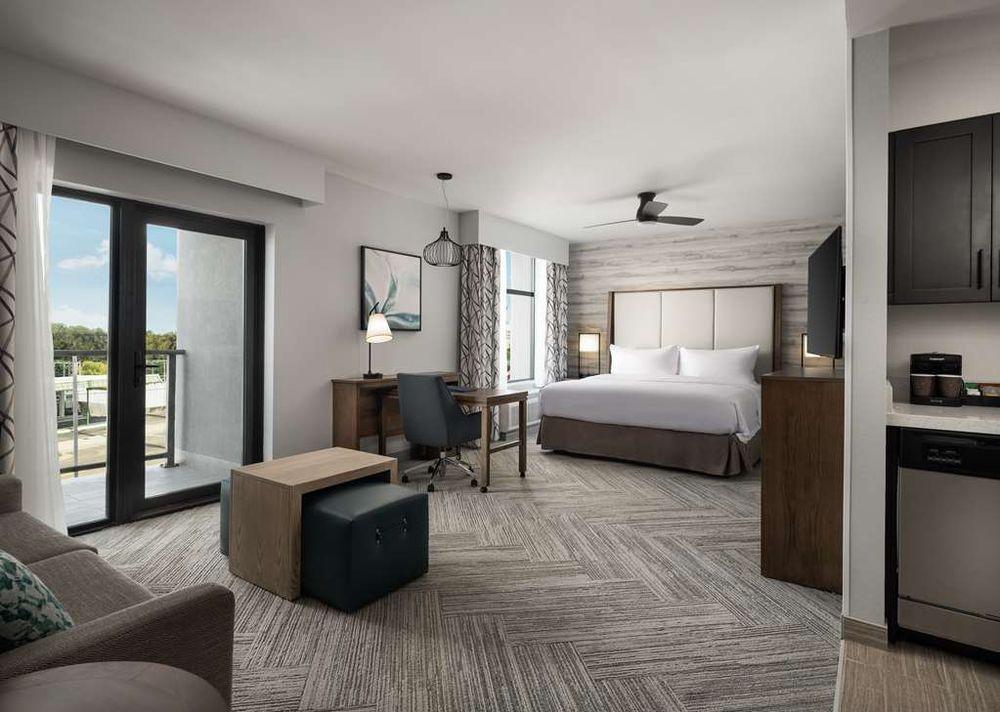 Homewood Suites by Hilton Jackson Fondren Medical District: 2815 North State Street, Jackson, MS