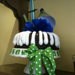 Nothing Bundt Cakes Mckinney Tx
