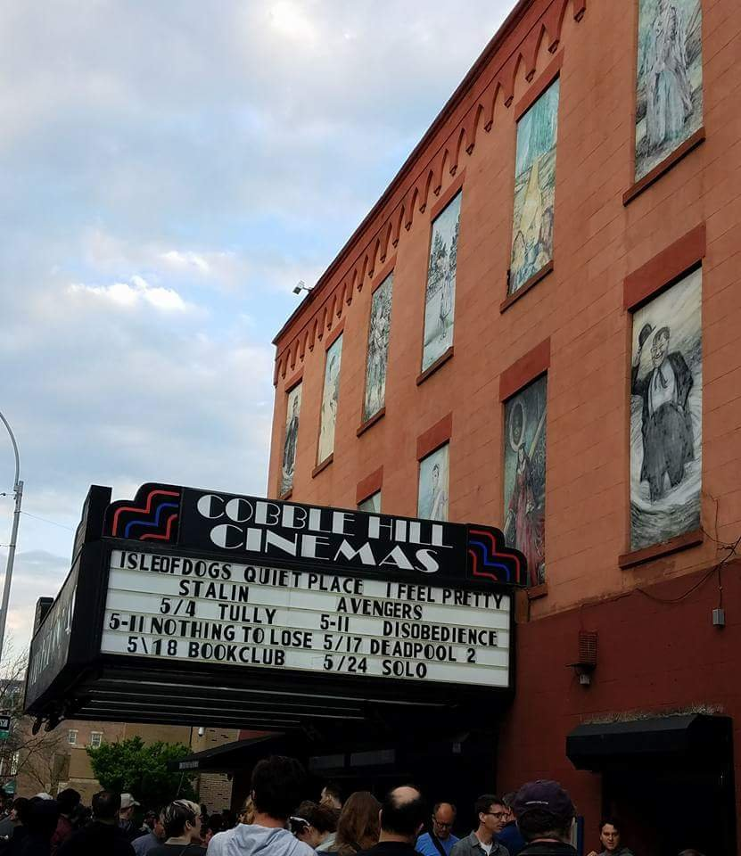Cobble Hill Cinemas - 42 Photos & 303 Reviews - Cinema - 265 Court ...