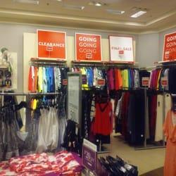 c6fe1cadd4b Lane Bryant - 10 Reviews - Women s Clothing - 3841 Grand Ave